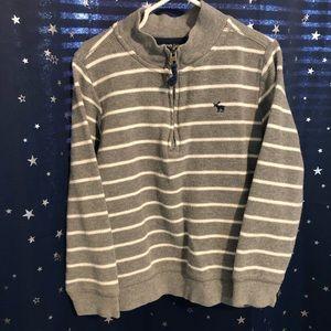 Carters stripe sweater